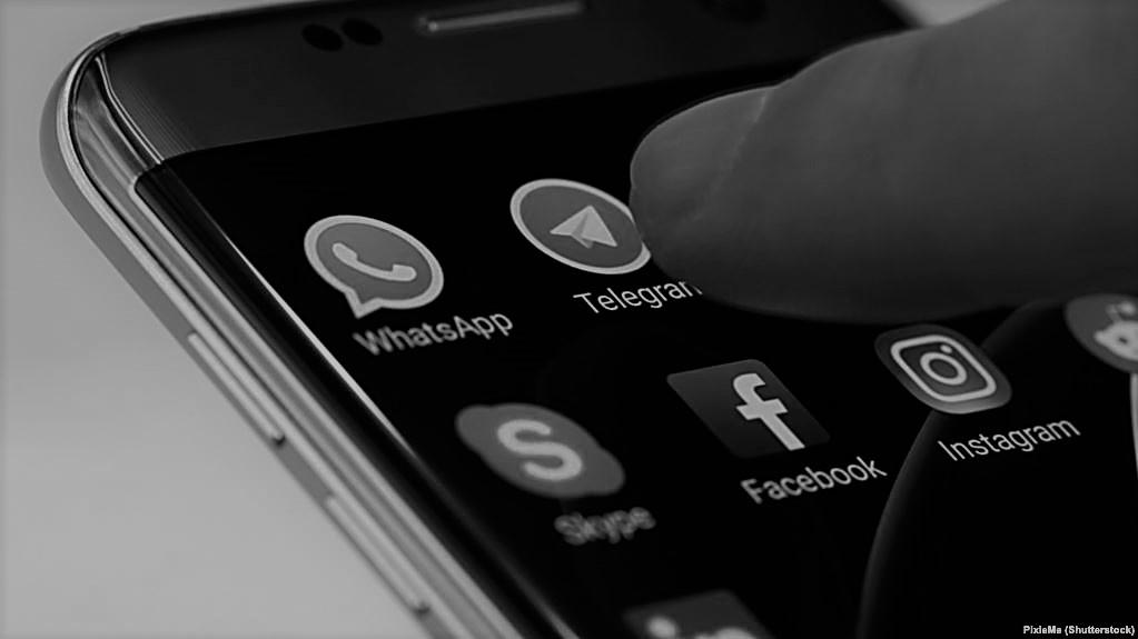 ۷۹ درصد از کاربران تلگرام پس از فیلترینگ به پیامرسان دیگری روی نیاوردند