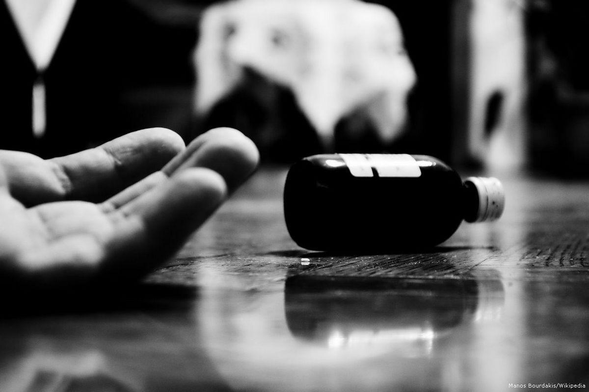 هر چهل ثانیه، یک نفر در دنیا خودکشی میکند