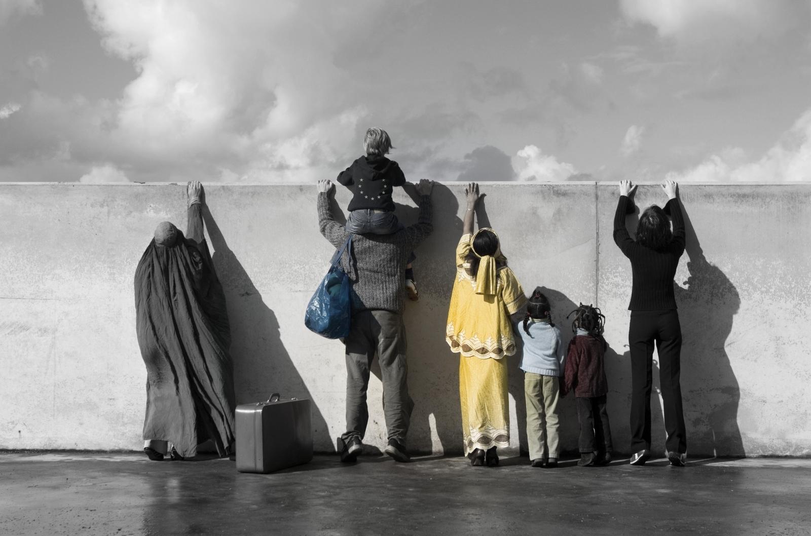 کدام کشورها بیشترین مهاجرپذیری را دارند؟